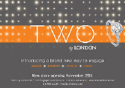 America's Coolest Stores 2012: Big Cool 2 Two by London