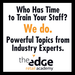 The EDGE Retail Academy Last Slot