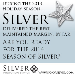 Silver Promotion Service (October 1 2014)
