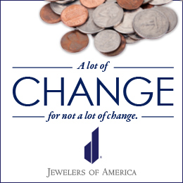 Jewelers of America (March 4, 2015) Last Slot