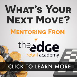 EDGE Retail Academy (may 1 2015)