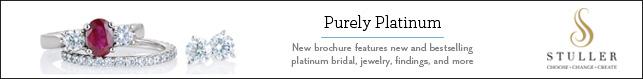 Leaderboard Banner (Stuller)