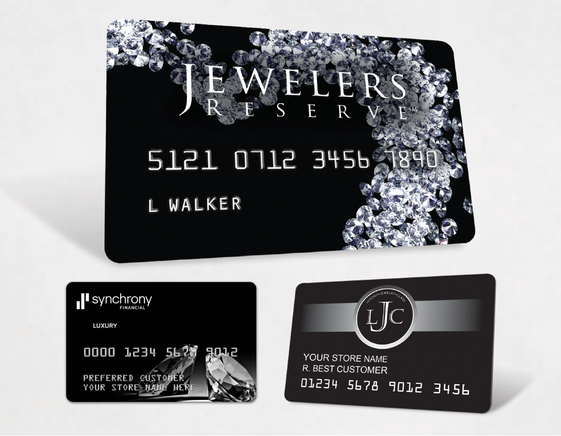 Offer Your Very Own Store-Branded Credit Card