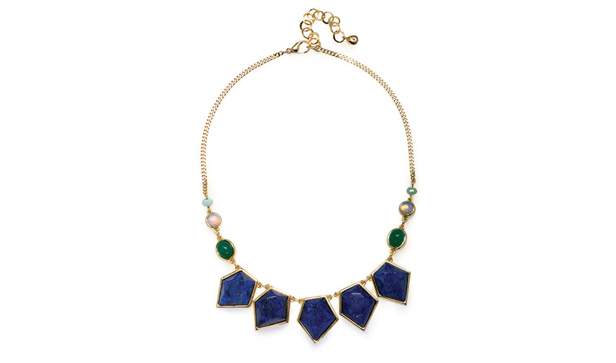 Capwell + Co. Mystic Spring Necklace