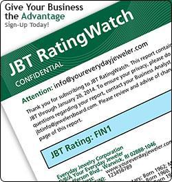 JBT Last Slot