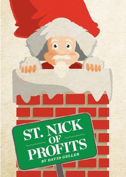 David Geller: St. Nick of Profits